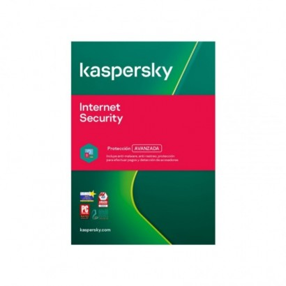 Kaspersky Retail Intrernet...
