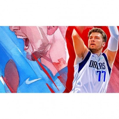 NBA 2K22 XboxOne