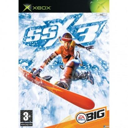 SSX3 Xbox