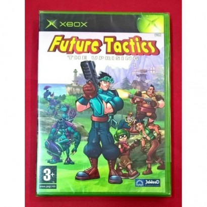 Pack de 5 unidades Future...