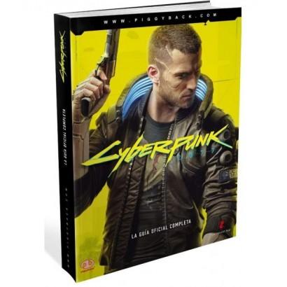 Guía Cyberpunk 2077 Edición...