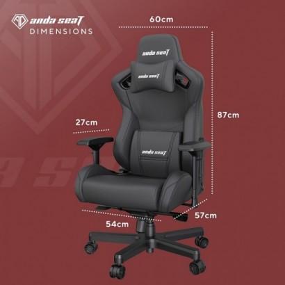 Silla Gamer Anda Seat...