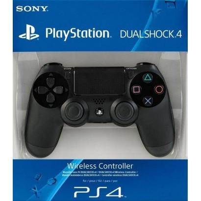 Mando Sony Color Negro Ps4